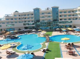Hotel near Cairo