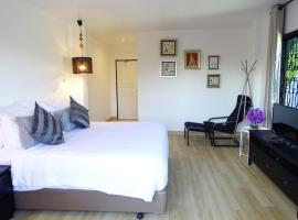 Hotel near Chiang Rai