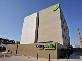 A picture of the hotel: Campanile Málaga Airport