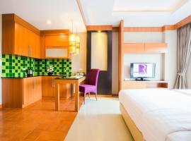 Hotel near Khon Kaen