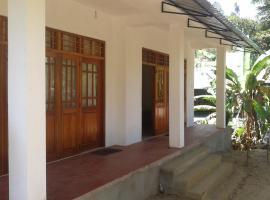 Hotel photo: Palms Guest House - Ella