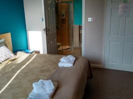 Фотография гостиницы: Azalea House