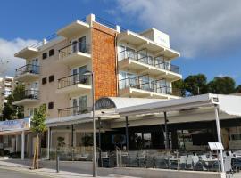 Zdjęcie hotelu: Hotel Creta Paguera