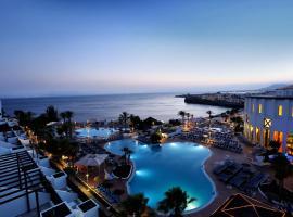 Foto di Hotel: Sandos Papagayo Beach Resort - All Inclusive 24 hours
