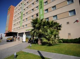 Hotel near Barcelona