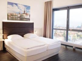 Hotel Foto: Viva Hotel by Vier Jahreszeiten