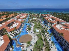 Hotel photo: Majestic Mirage Punta Cana, All Suites – All Inclusive