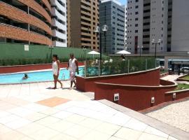 Hotel photo: AP Top Condominio Porto de Iracema