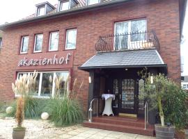 A picture of the hotel: Hotel Restaurant Akazienhof