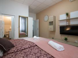 Hotel photo: Dolce Apartments