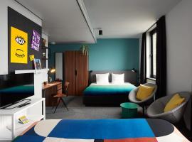 Hotel near Eindhoven