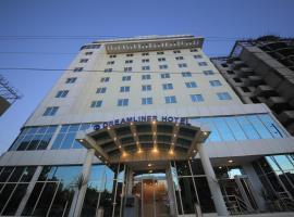 Hotel near Äthiopien