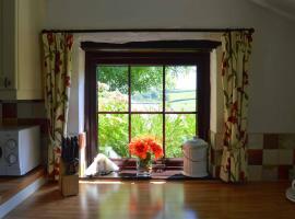 Hotel photo: Barley Cottage