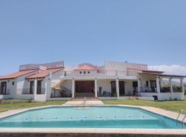 Hotel photo: Villa Corsua