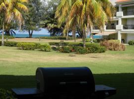 Hotel photo: Continental Beach Apartment 4