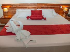 Hotel near Iquitos