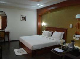 Ξενοδοχείο φωτογραφία: Hotel Amit International