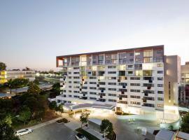 Hotel Photo: Quest Kelvin Grove Apartment Hotel