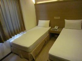 Hotel photo: Gau Shan Ching Hotel
