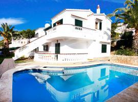 Hotel photo: Villa 14BA - 14BB