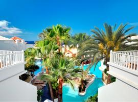 Hotel foto: Lagos de Fañabé Beach Resort