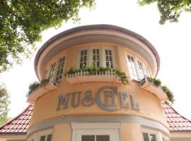 Hotel Photo: Strandvilla Muschel
