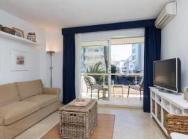 Hotel photo: Sea Side Apartment