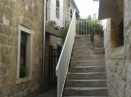 Hotel photo: Apartment Romandic
