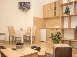 ホテル写真: Apartments Matijašević