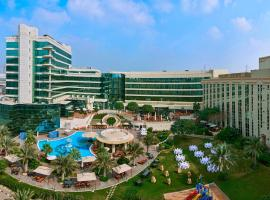 Hotel photo: Millennium Dubai Airport Hotel