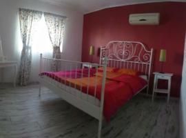 Hotel Photo: Ergin Pansiyon