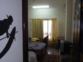 Hotel photo: Diamond Sea Apartment