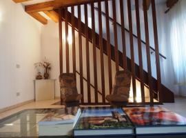 Zdjęcie hotelu: Casa sul Cielo di Burano