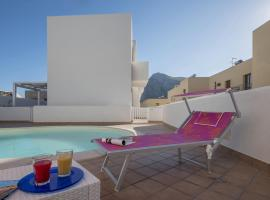 Hotel photo: Blu Mare Apartments