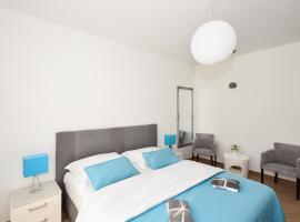 Hotel photo: Apartment & Room Ladisic