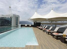 Photo de l'hôtel: Ubumwe Grande Hotel
