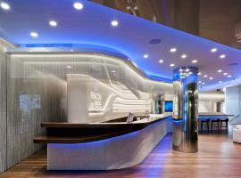 A picture of the hotel: TRYP Murcia Rincón de Pepe