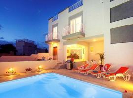Hotel photo: Villa Sunnyside