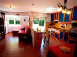 Hotel photo: Apartamento Deba