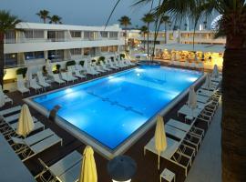 Hotel photo: Melpo Antia Suites