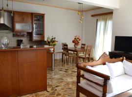 Hotel near Naksos