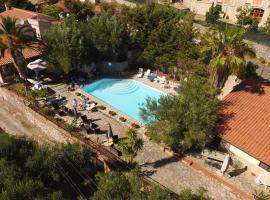 Hotel photo: Casa Vacanze Villa Francy