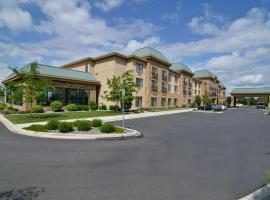 A picture of the hotel: Best Western Plus Pasco Inn and Suites