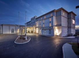 Hotel photo: Best Western Plus Orangeville Inn & Suites