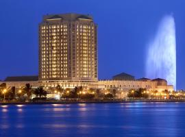 Hotel photo: The Ritz-Carlton Jeddah