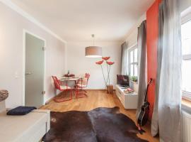 Hotel photo: Wohnen im Herzen der Altstadt