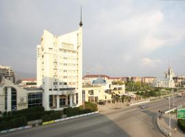 A picture of the hotel: Hotel Mara