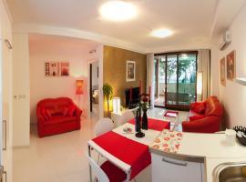 Hotel Foto: Residence Apartments Anamaria