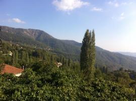 Hotel photo: Louvarides Home