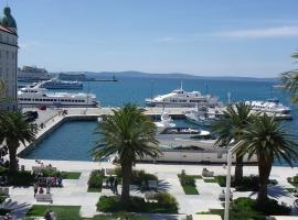 Hotel near Croatie